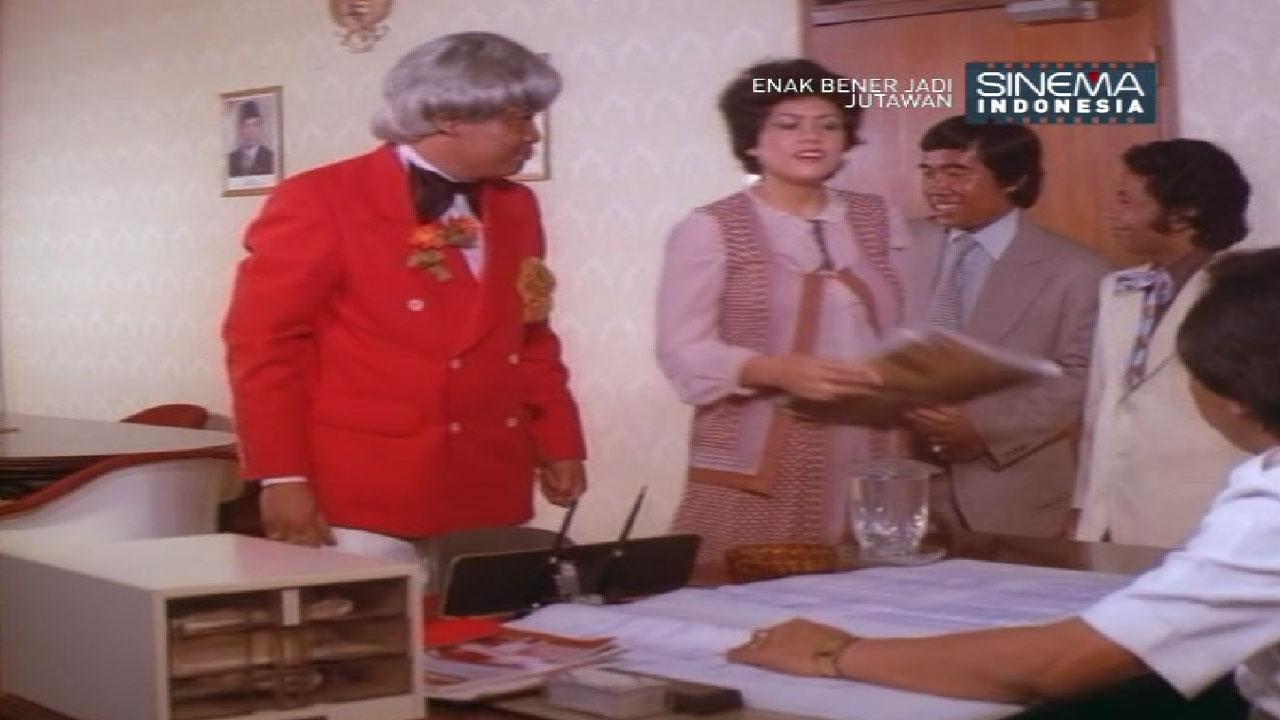 Frekuensi siaran Sinema Indonesia di satelit Palapa D Terbaru
