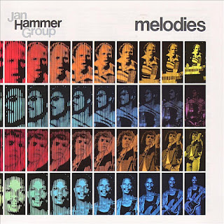 Jan Hammer Group - 1977 - Melodies