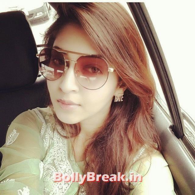 Sonarika Bhadoria Selfie, Sonarika Bhadoria Real Life Pics