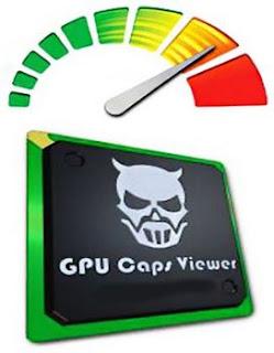 تحميل, أداة, حديثة, ومتطورة, لاستعراض, مواصفات, وتفاصيل, كارت, الشاشة, GpuCapsViewer