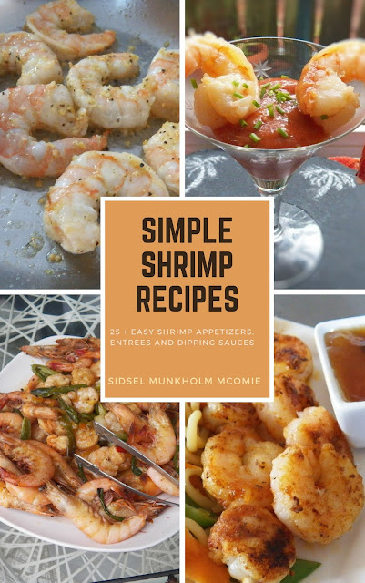 Simple Shrimp Recipes