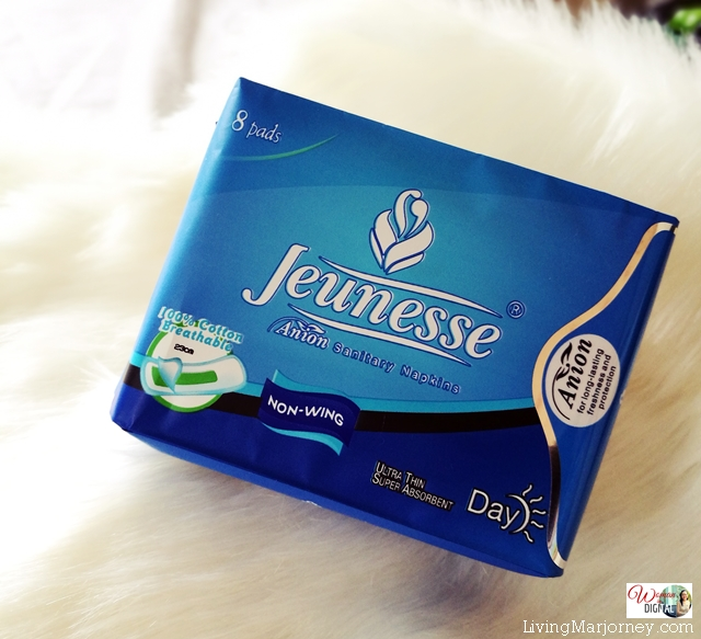 The Benefits of Jeunesse Anion Pad
