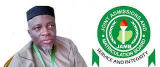JAMB to Publish Names of Impersonators for the Past Decade