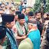 Sambutan Hangat KH TB Abdul Hakim Kepada Panglima TNI Dan Kapolri
