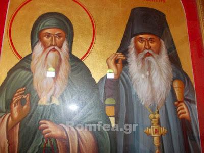 Η εικόνα του Ναού Οσίου Δαυίδ  και Αγίου Ιακώβου στην Τανζανία