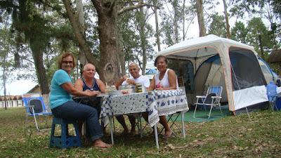 camping em Torres