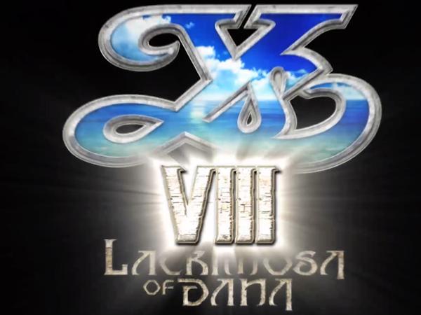 Ys VIII:n hahmopohdinnat osa 1: Adol ja Dana