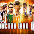 Doctor Who: A Story for Every Doctor