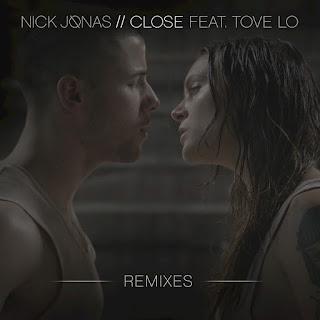 Nick Jonas - Close (Remixes) [feat. Tove Lo] on iTunes
