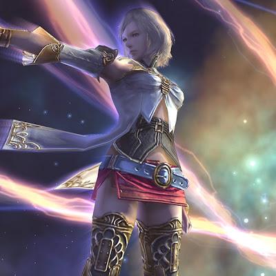 Nueve minutos de juego de Final Fantasy XII: The Zodiac Age desde el E3 2016