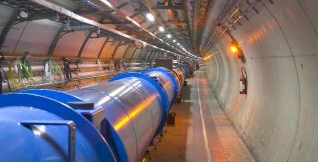 Εκτός λειτουργίας ο επιταχυντής του CERN έως το 2021 για να αναβαθμισθεί