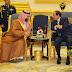 حقيقة زيارة محمد بن سلمان لمصر و إعتذاره للسيسي