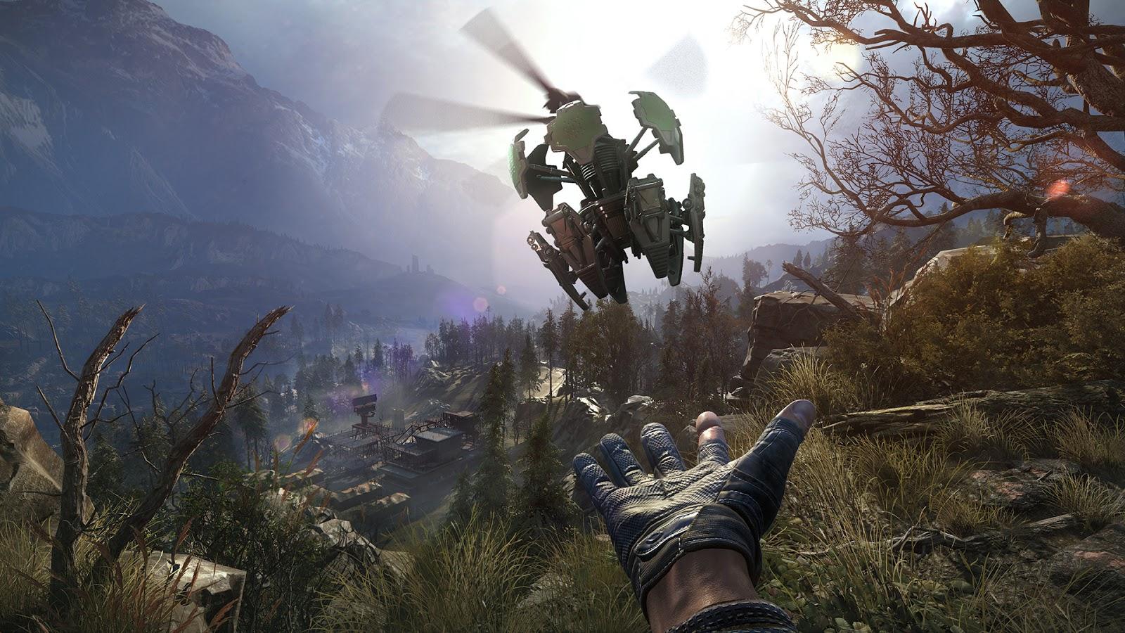 Sniper Ghost Warrior 3 ESPAÑOL PC (CPY) + Update v1.08 (PLAZA) + REPACK 10 DVD5 (JPW) 4