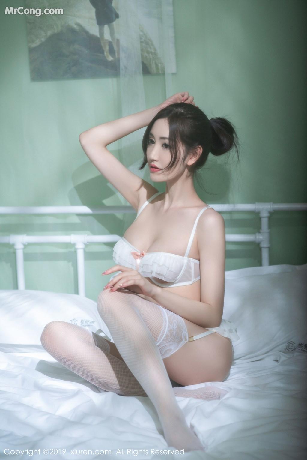 XIUREN No.1693: Shen Mengyao (沈梦瑶) (41P)