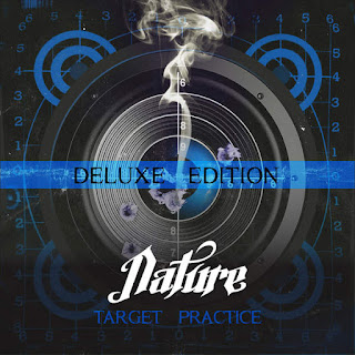 Nature - Target Practice (2016) - Album Download, Itunes Cover, Official Cover, Album CD Cover Art, Tracklist