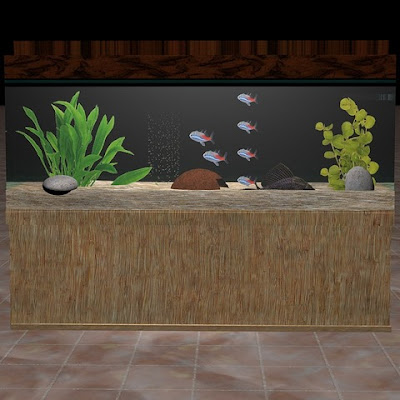 Create A Planted Aquarium With Low Money