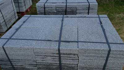 normativa para las baldosas de granito gris quintana