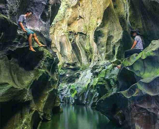 Wisata terindah dan tersembunyi di Bali