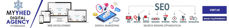 Digital Agency Hyderabad