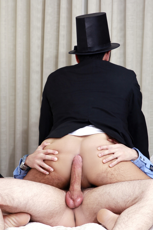 Acompanhante Masculino SP