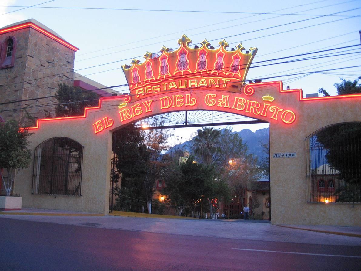 Restaurantes En Monterrey Nuevo Leon