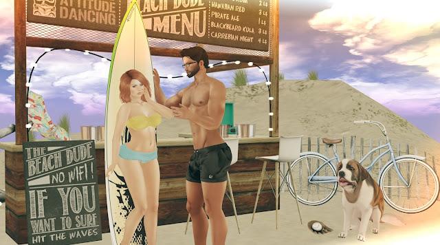 Surfer%2BGirl1 Little Surfer Girl