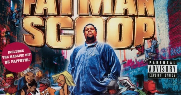 2003 - Fatman Scoop - Party Breaks [320] ~ Rap For Hours