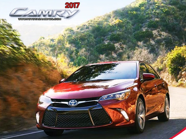 2017 Toyota Camry XSE V6 Sedan Review Australia