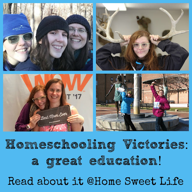 homeschooling victories, spring blog hop, home education, graduation