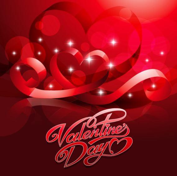 Simbol Hari Valentine