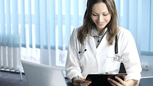 Секрет эффективного медицинского контента