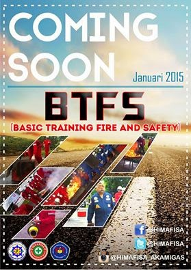 Basic Training Fire and Safety 2015