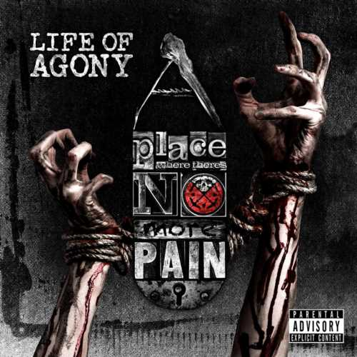 "LIFE OF AGONY: Video για το ομότιτλο κομμάτι του επερχόμενου album ""A Place Where There's No More Pain"""