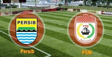 Prediksi Persib vs PSM