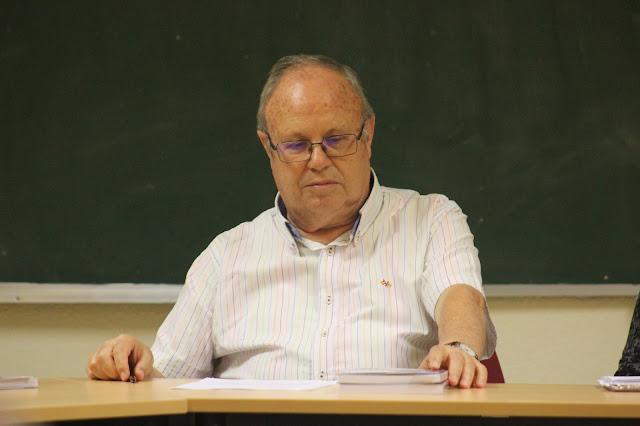José María Rojo