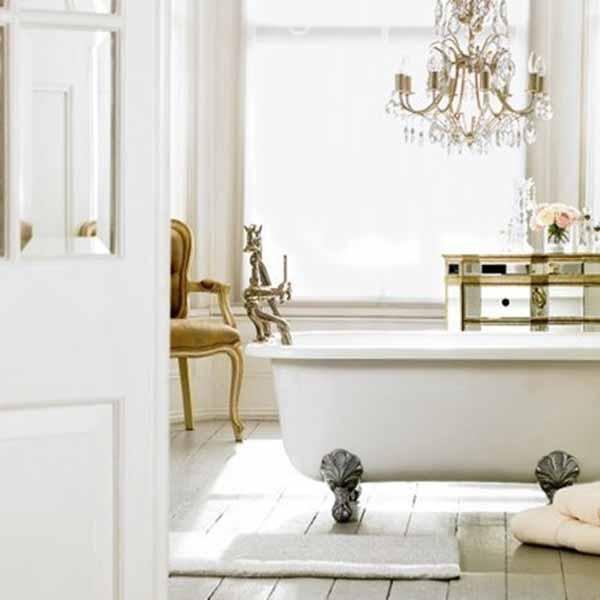 Fashion Bathroom Decor: Diy Home Decor Ideas On A Budget