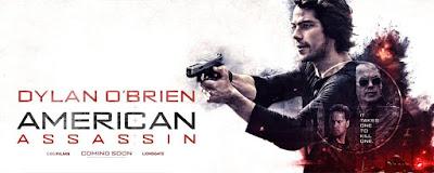 American Assassin - Banner & Segundo Trailer