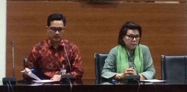 Menag Lukman Diduga Terima Mahar Rp10 Juta, KPK: Kami akan Kejar!
