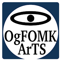 OgFOMk ArTS -- Logo 2018