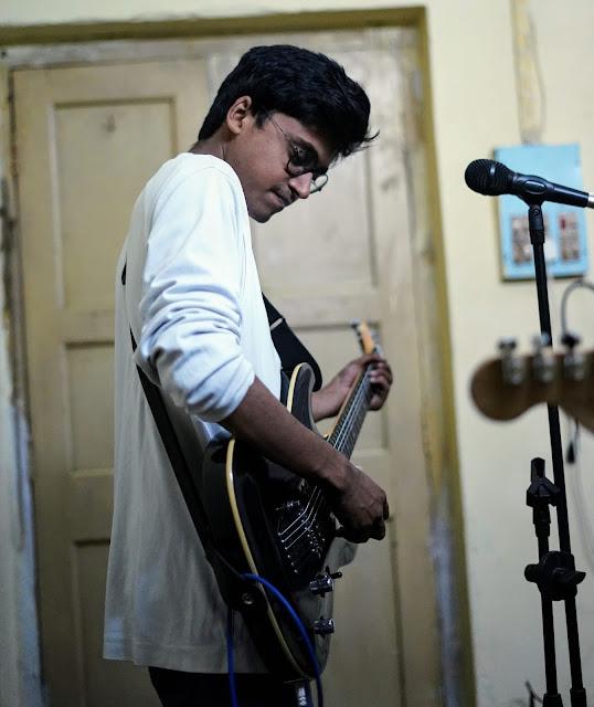 """Bangla Band """"Probaho"""" 3"""