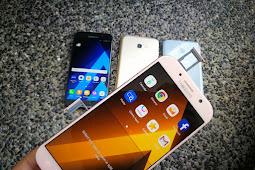 Cara memperbaiki kesalahan kartu SIM tidak terbaca pada Samsung Galaxy A7 2017 Anda (langkah mudah)