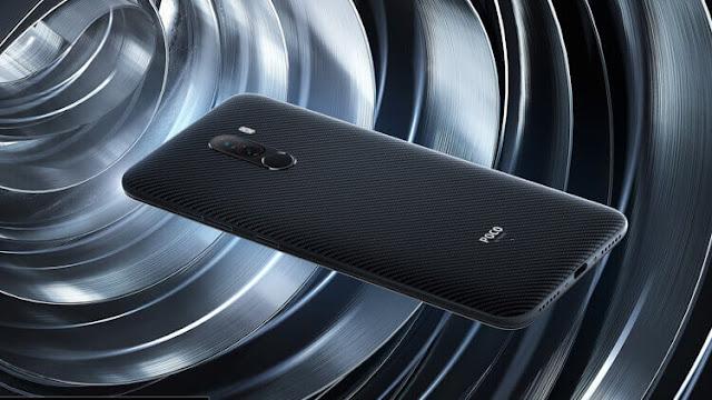 7 أسباب تجعلك تشترى هاتف Xiaomi Pocophone F1 الجديد