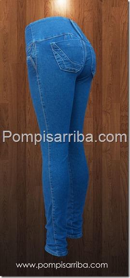 Pantalones de Mezclilla por Mayoreo baratos