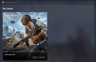 Cara memainkan PUBG Mobile di PC-gambar2