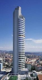 Şişli Elit Residence - İstanbul