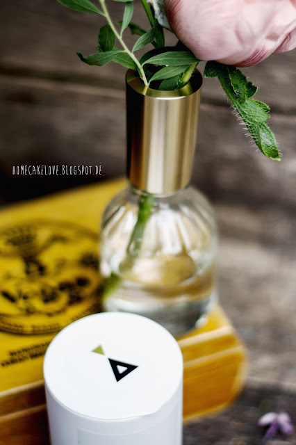 Kerzenhalter aus Messing, sodasoda.de, campari Soda Flasche als Kerzenhalter umfunktionieren