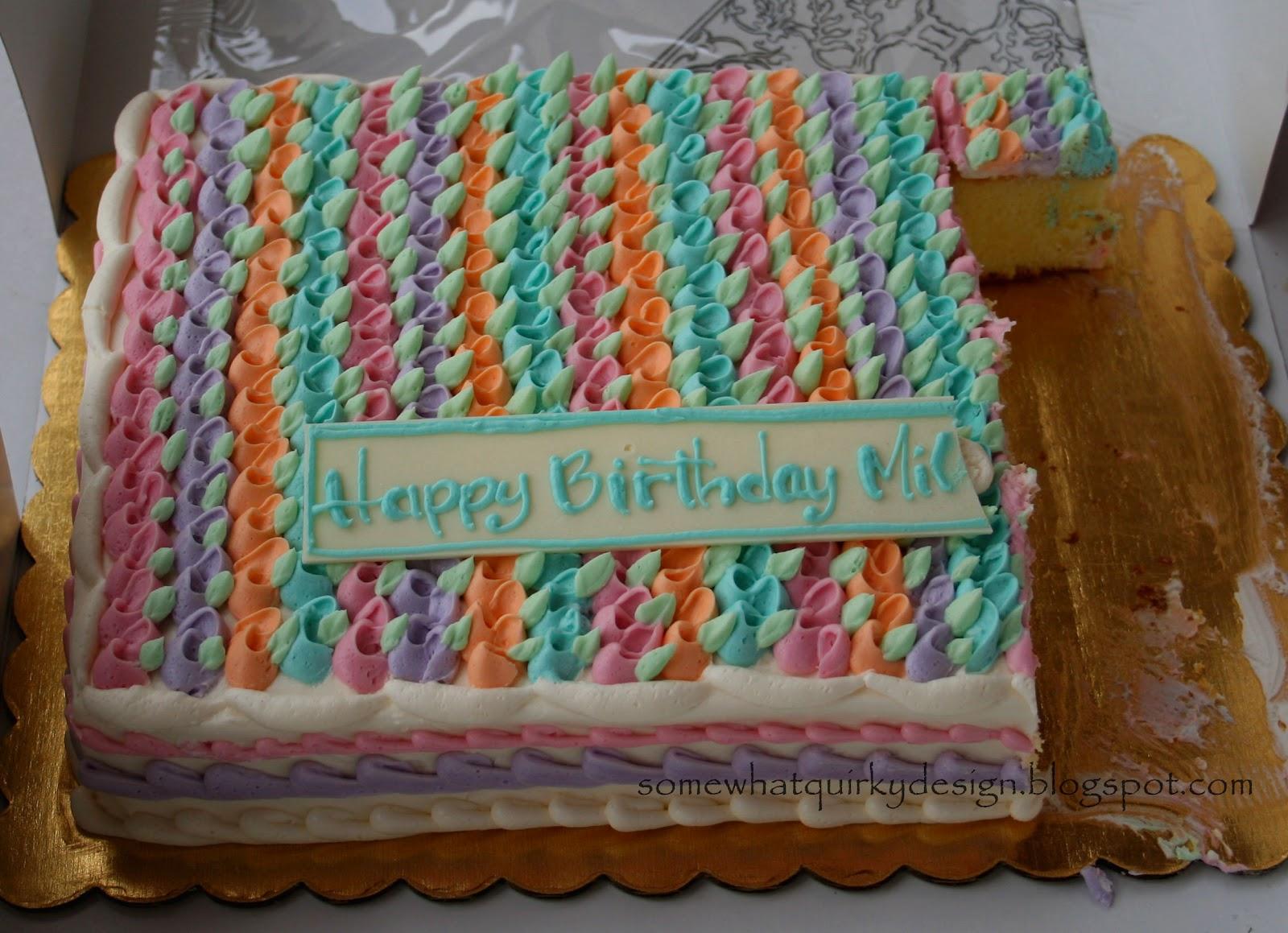 Cake Mix Slang Meaning
