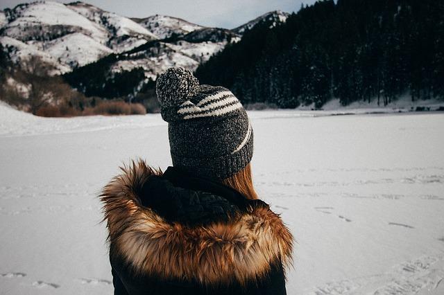 5 accesorii perfecte pentru iarna