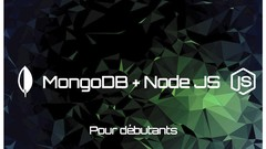 NodeJS + MongoDB (NoSQL) + Express serveur pour débutants
