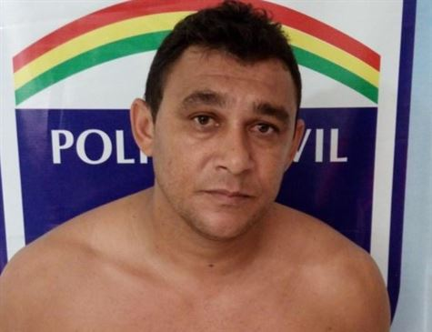 Assaltante de bancos é preso em Caruaru, no Agreste